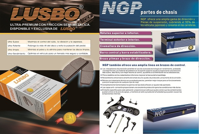 PRO62925(ESPANOL)                                 - NGP+LUSBO                                 - Promotion                                 ....161288