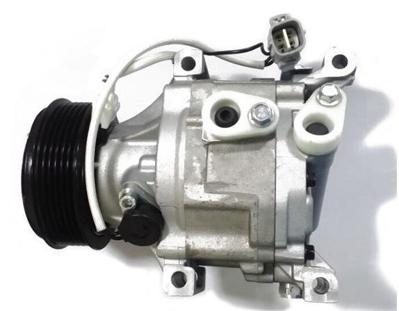 ACC63576(RE)                                  - COROLLA 01-07 NZE12#                                   - A/C Compressor                                 ....205983