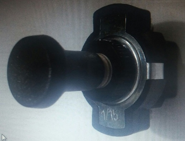 PPS63634                                  -                                   - Push / Pull Switch                                 ....162487