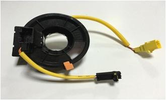 ACS63726                                  - F6                                  - Airbag clock spring                                 ....162611