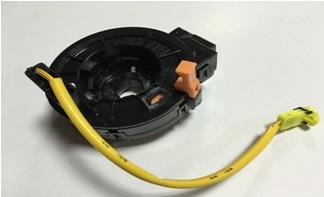 ACS63735                                  - BYD F0(HIGH)                                  - Airbag clock spring                                 ....162620