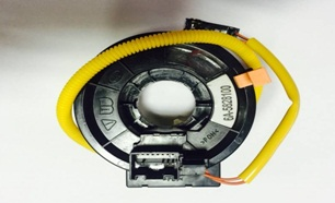 ACS63742                                  - G6                                  - Airbag clock spring                                 ....162631