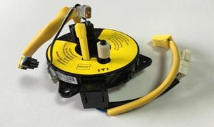 ACS63744                                  - N300                                  - Airbag clock spring                                 ....162628