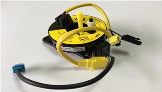 ACS63761                                  - N200                                  - Airbag clock spring                                 ....162646