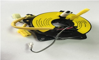 ACS63772                                  - N300                                  - Airbag clock spring                                 ....162662