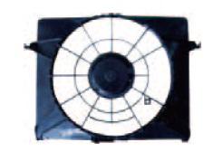 FAS64352                                  - SONATA NF 04-10                                  - Fan Shroud                                 ....163444