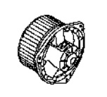 BLM64795                                  - SERENA C25/C26 2005-2014                                  - Blower Motor                                 ....193643