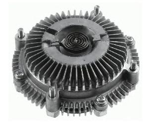 RFC64883                                  - PICKUP,AMIGO,RODEO,TROOPER                                  - Radiator Fan Clutch                                 ....164195