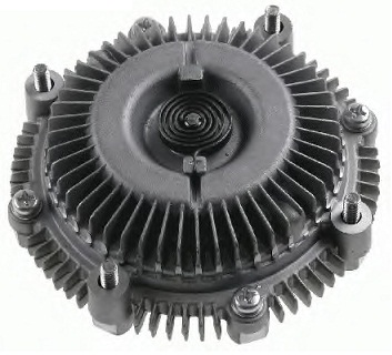RFC64885                                  - D-MAX 02-                                  - Radiator Fan Clutch                                 ....164197