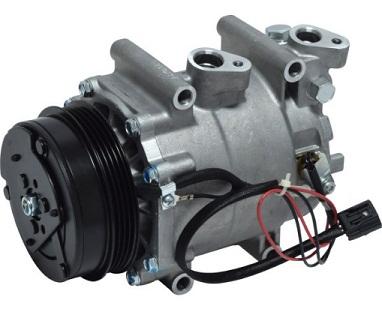 ACC65149                                  - INSIGHT HYBRID ZE2  2009-2014                                  - A/C Compressor                                 ....193765