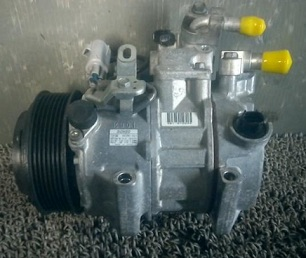 ACC65191                                  - LEXUS RX 350 2008-                                  - A/C Compressor                                 ....193801