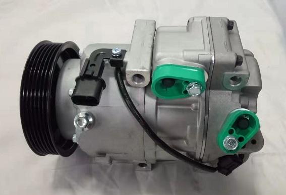 ACC65306(RE)                                  - SORENTO III UM 2019-2020                                  - A/C Compressor                                 ....193880
