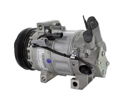 ACC65793(12V)                                  - CLIO IV 2012-2017 COLOMBIA                                  - A/C Compressor                                 ....165331
