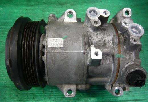 ACC65828(RE)                                  - NOAH VOXY ZRR75 2.0L (ZRR70W) 08-16 [3RZ-FE] ISI 2004-2007                                  - A/C Compressor                                 ....194104