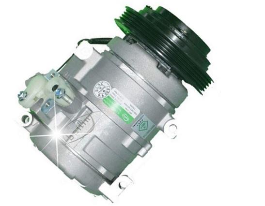 ACC65904(RE)                                  - [3RZFE]LAND CRUISER PRADO 02-10                                  - A/C Compressor                                 ....195287