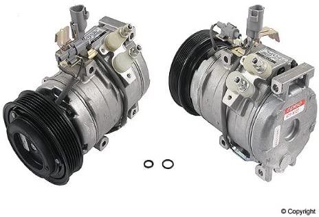 ACC65905(RE)                                  - [2UZFE] TUNDRA 99-06 4.7L  N.AMERICAN                                  - A/C Compressor                                 ....194139