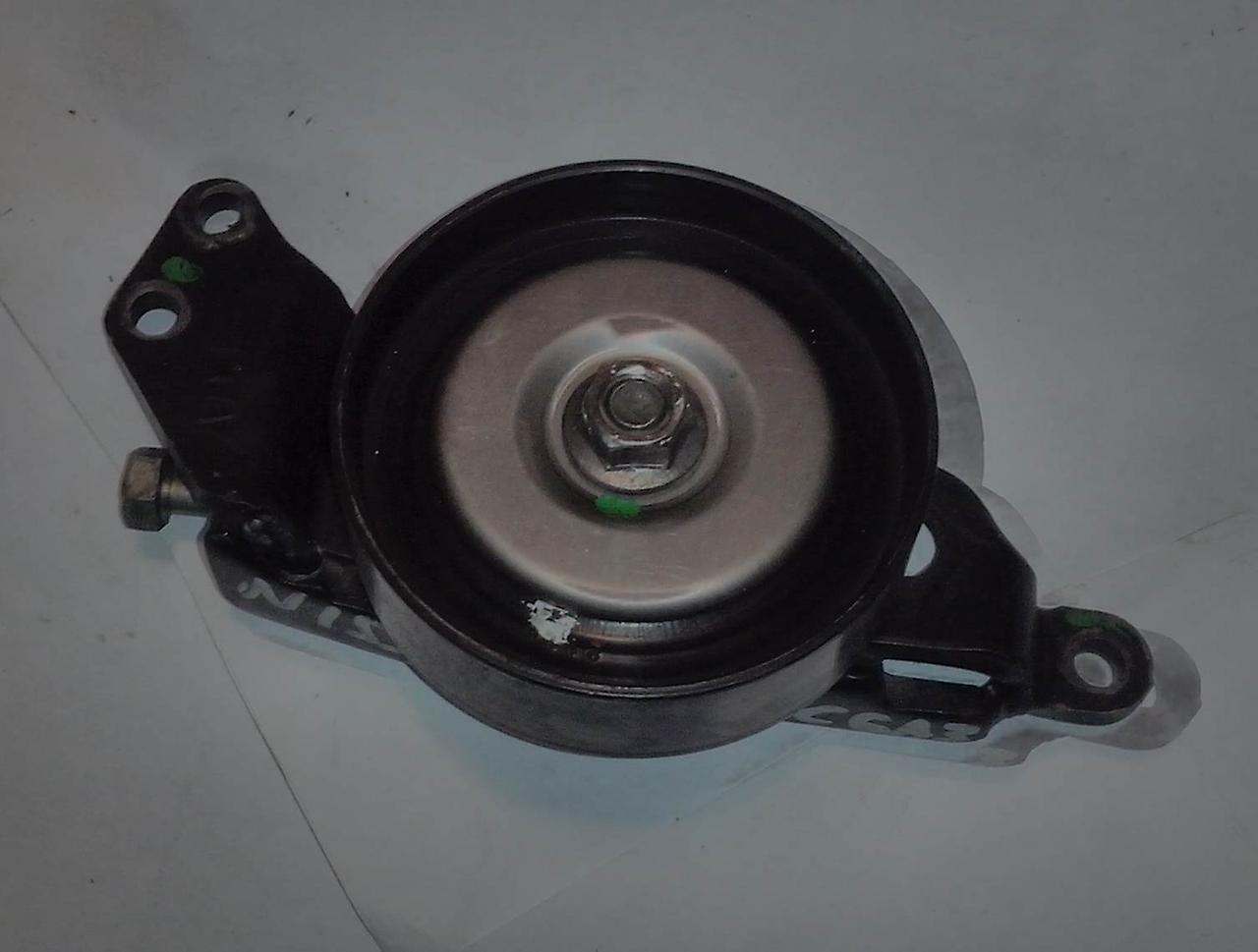 ACP65992                                  - ALMERA 00-,PRIMERA 96-02                                  - A/C Compressor Pulley                                 ....165580