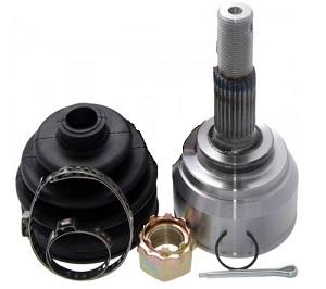DRS66112                                 - AD WAGON 2011 Y12, CUBE Z12 09, TIIDA C11 05-12, VERSA C11X 06-12                                 - Drive Shaft                                 ....194215