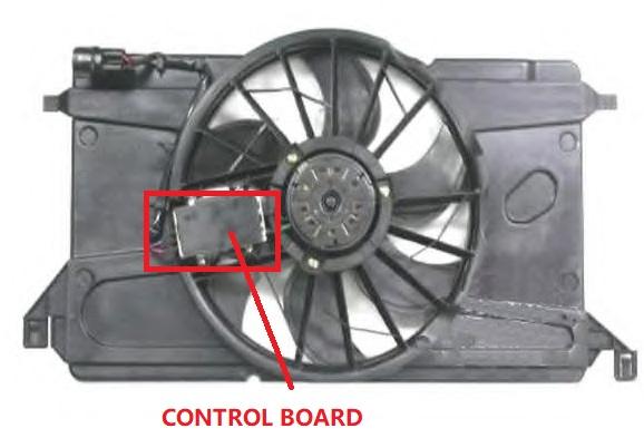 RAF66242(W/ CTRL)                                  - MAZDA 3 HATCH BACK 2004-2008 ,FD FOCUS 1.4L1.6L 04-                                  - Radiator Fan Assembly                                 ....184773