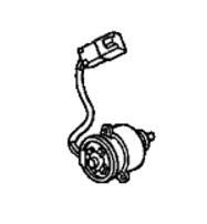 RFM66255                                  - CIVIC '01-05 (FERIO)                                   - Radiator Fan Motor                                 ....165869