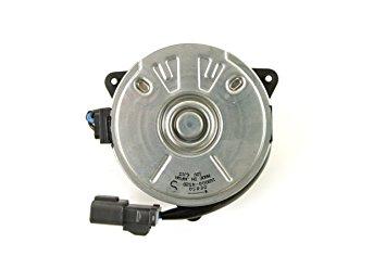 RFM66257                                  - ACCORD'03-07 6CYL. EX,LX                                  - Radiator Fan Motor                                 ....165871