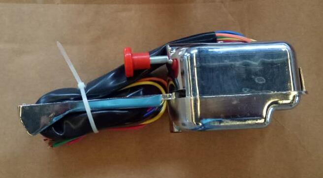 HES66319                                  -                                   - Headlight Switch                                 ....165946