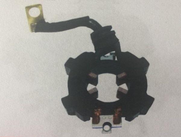 ALR66391                                  -                                   - CarbonBrush                                 ....166039