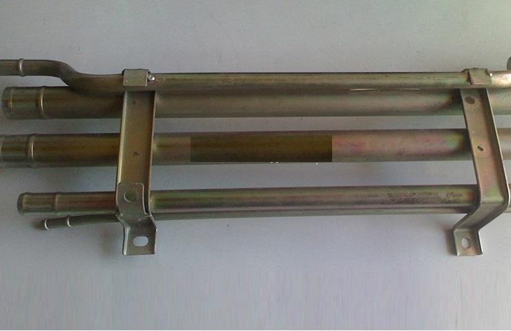 EXP66974                                  - N300,N300P,N200                                  - Exhaust Flex Pipe                                 ....166746