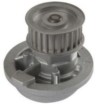 WPP67295                                  - LACETTI 05-,CAPTIVA 07-,NUBIRA 05-,REZZO 05-                                  - Water Pump                                 ....167132