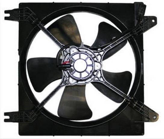 RAF67306                                  - LACETTI 03-/ LACETTI (J200)                                   - Radiator Fan Assembly                                 ....167143