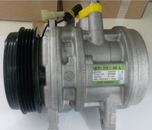 ACC67310                                  - SPARK M200/M250                                  - A/C Compressor                                 ....167147