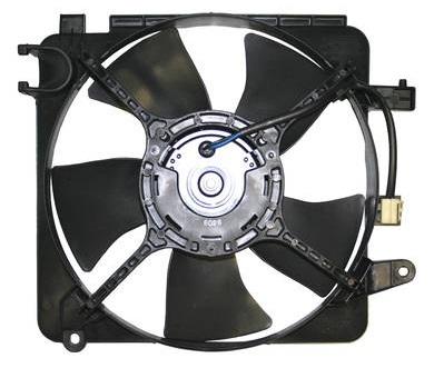 RAF67363                                  - MATIZ 05-,SPARK 05-                                  - Radiator Fan Assembly                                 ....167215