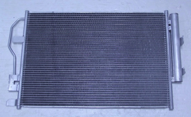 ACD67637                                  - AVEO 2014-                                  - Condenser                                 ....167526