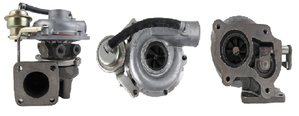TUR67666                                  - 4JH1T                                  - Turbo Charger                                 ....167561