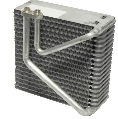 ACE67942                                  - AVEO 04-11                                  - Evaporator                                 ....167902