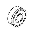 WHB68120                                 - NV200 2015-M20  HR16DE  JAPAN                                  - Wheel BRG                                 ....168089