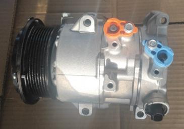 ACC68330(RE)                                  - RAV4 05-16 2.4L, CAMRY 2.0L 06-11, MARK X 07-13                                  - A/C Compressor                                 ....168362