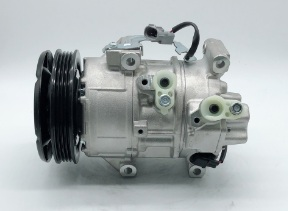 ACC68331(NEW)                                  - YARIS 06-11 1NZ                                  - A/C Compressor                                 ....168363