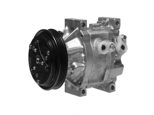ACC68332                                  - YARIS 99-05,ECHO 00-02                                  - A/C Compressor                                 ....168364