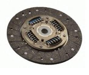 CLC68429                                  - CRUZE 1.8L L4 MFI DOHC 2009- J300                                   - Clutch Cover                                 ....168507