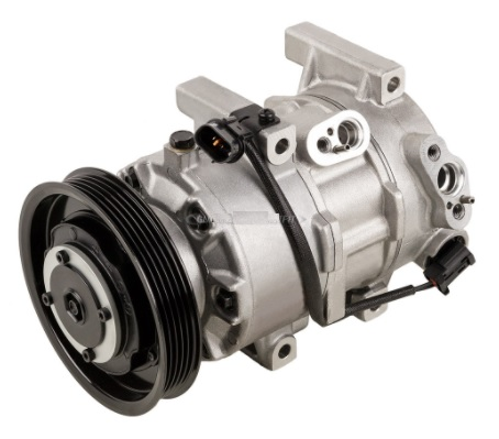 ACC68527(RE)                                  - ACCENT, RIO  2012-                                  - A/C Compressor                                 ....210456