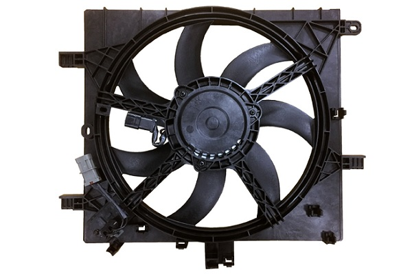RAF68645(RHD)                                 - ALMERA N17 VERSA HR12 2012-2014,MICRA K13 11-14                                  - Radiator Fan Assembly                                 ....168772