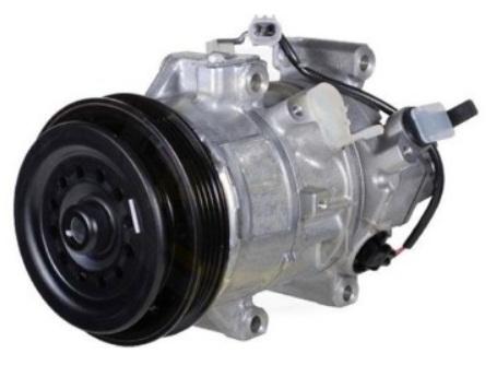ACC68817                                  - YARIS/VITZ 11-13 H/B (YIII) XP130 2NZFE                                  - A/C Compressor                                 ....169059
