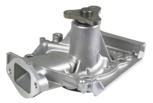 WPP68825                                 - RIO 00-05,SPECTRA 1.5 SOHC,                                  - Water Pump                                 ....169071