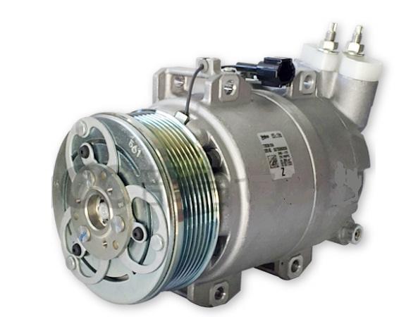 ACC68849                                  - URVAN E25,E26 2005-2017                                  - A/C Compressor                                 ....169112