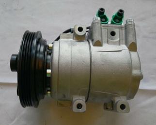 ACC68864                                  - H100 PORTER II 2004                                  - A/C Compressor                                 ....169127