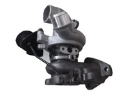 TUR68867                                  - H1 08-17  [D4BH]                                  - Turbo Charger                                 ....169131