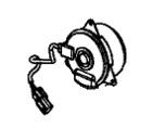 RFM68888                                  - FIT 15-17                                   - Radiator Fan Motor                                 ....169155