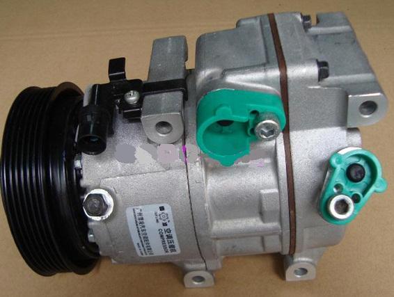 ACC69012(RE)                                  - I30 2012-2014                                   - A/C Compressor                                 ....189138