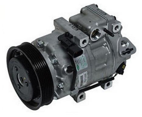 ACC69203(RE)                                  - GRAND SANTA FE 2015                                  - A/C Compressor                                 ....169584